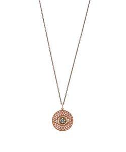 Ileana Makri | Diamond Sapphire Pinknecklace