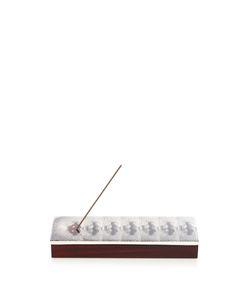 FORNASETTI | Bacio Otto-Scented Incense Box And Sticks