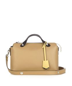 Fendi | By The Way Small Leather Cross-Body Bag