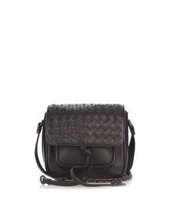 Bottega Veneta | Intrecciato Leather Cross-Body Bag
