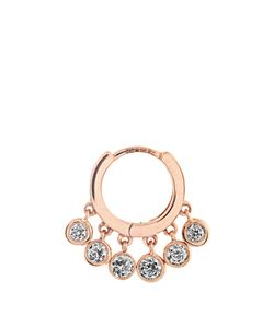 JACQUIE AICHE | Diamond Roseearring