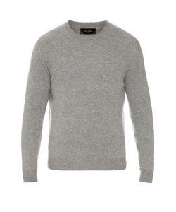 PAUL SMITH LONDON | Crew-Neck Cashmere Sweater