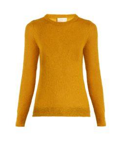 SIMON MILLER | Tatum Mohair-Blend Sweater