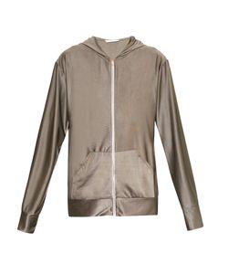 ARJUNA.AG   -Plated Classic Travel Sweatshirt