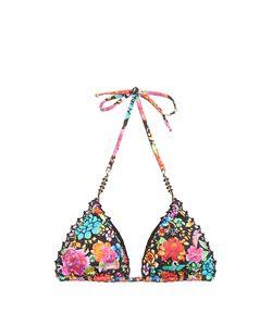 BIONDI | Eva Print Triagle Bikini Top
