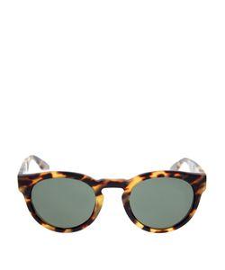 BARTON PERREIRA   Dillinger Round-Frame Sunglasses