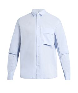 OAMC | Canopy Cotton Shirt