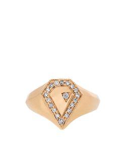 JACQUIE AICHE | Diamond Yellowring