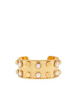 Sylvia Toledano | Massai Medium Plated Cuff