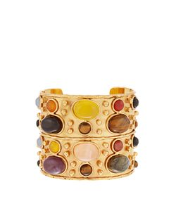 Sylvia Toledano | Byzance Medium Plated Cuff