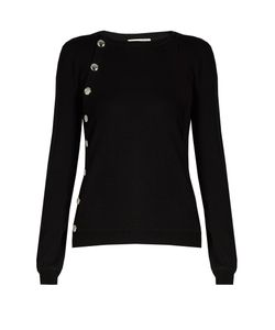 Altuzarra | Minamoto Round-Neck Wool Sweater