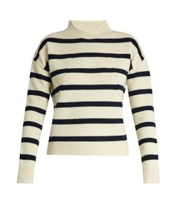 TABULA RASA | Albright Striped Wool Sweater
