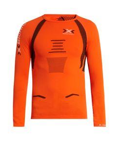 X-BIONIC | The Trickreg Long-Sleeved Performance T-Shirt