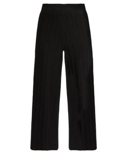 TABULA RASA | Hoxton Wide-Leg Wool-Blend Trousers