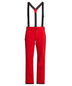 FUSALP | Moriond Detachable-Suspender Ski Trousers