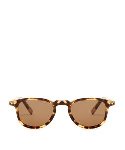 CÉLINE SUNGLASSES | Thin Freddy D-Frame Sunglasses