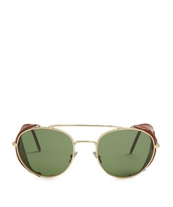 L.G.R SUNGLASSSES | Dahlak Aviator Sunglasses