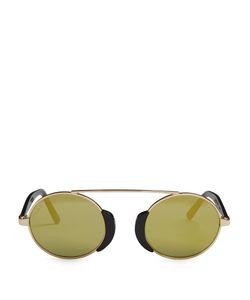 L.G.R SUNGLASSSES | Togo Round-Frame Sunglasses