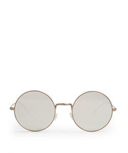 ILLESTEVA | Porto Round-Frame Sunglasses