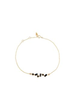 LOREN STEWART | Onyx Yellowbracelet