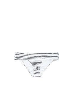 VIX | Zebra Carmel Bikini Briefs