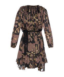 Lanvin | Lamé Dress