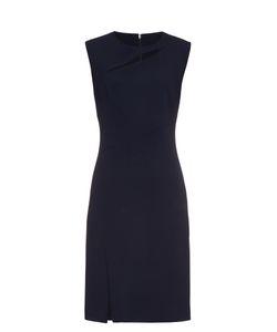 Lamania | Zoya Cut-Out Crepe Dress