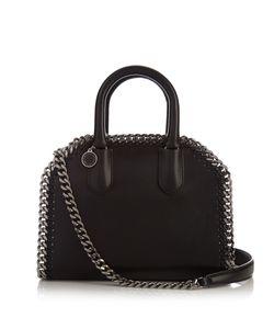 Stella Mccartney   Falabella Box Mini Faux-Leather Cross-Body Bag