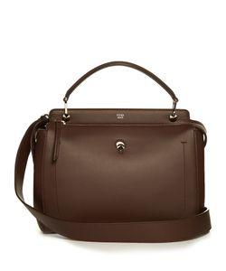 Fendi | Dotcom Leather Bag