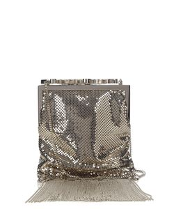 Jimmy Choo | Celeste Chainmail Shoulder Bag