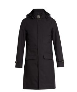 NORWEGIAN RAIN | Haymarket Technical Coat