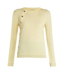Altuzarra | Minamoto Asymmetric Wool Sweater