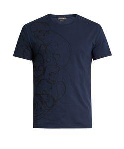 Alexander McQueen | Skull-Print T-Shirt