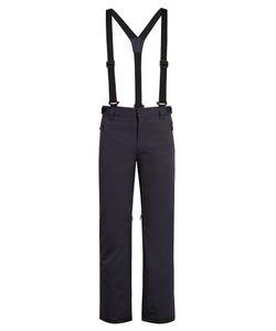 FUSALP | Benjamin Detachable-Suspender Ski Trousers