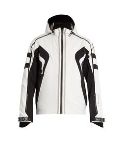 LACROIX | Speed Bi-Colour Ski Jacket
