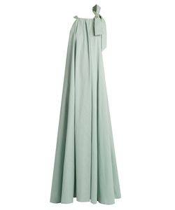 KALITA | Camille Reversible Cotton Maxi Dress