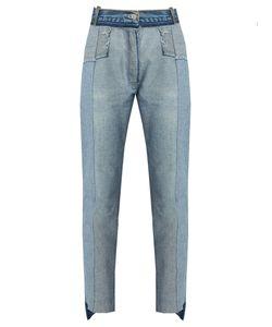 VETEMENTS | Reworked Reversible Skinny Jeans
