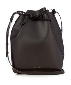 MANSUR GAVRIEL | -Lined Leather Bucket Bag