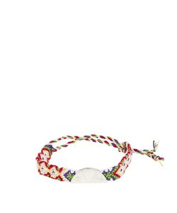 LUCY FOLK | Citrus Sterlingfriendship Bracelet