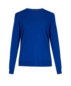 Proenza Schouler | Round-Neck Wool Sweater