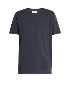 Oliver Spencer   Olis Crew-Neck Cotton T-Shirt