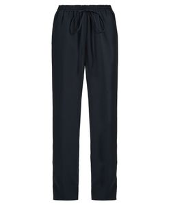 Jil Sander | Cyrius Wide-Leg Crepe Trousers