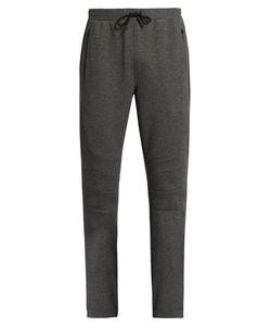 FUSALP | Corrib Slim-Leg Neoprene Track Pants