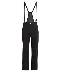 MOVER | Wool-Lined Ski Trousers