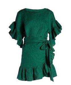 Isabel Marant Étoile | Delicia Ruffled Mini Dress