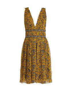 Isabel Marant Étoile | Balzan Print Chiffon Dress
