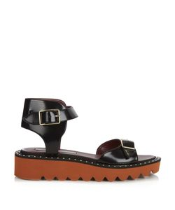Stella Mccartney | Odette Faux-Leather Sandals