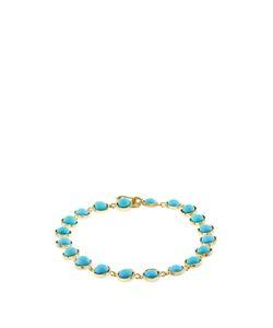IRENE NEUWIRTH | Turquoise Yellowbracelet