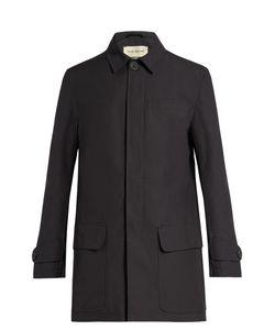 Oliver Spencer | -Pocket Cotton-Gabardine Coat