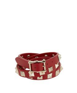 Valentino   Rockstud Wrap-Around Bracelet